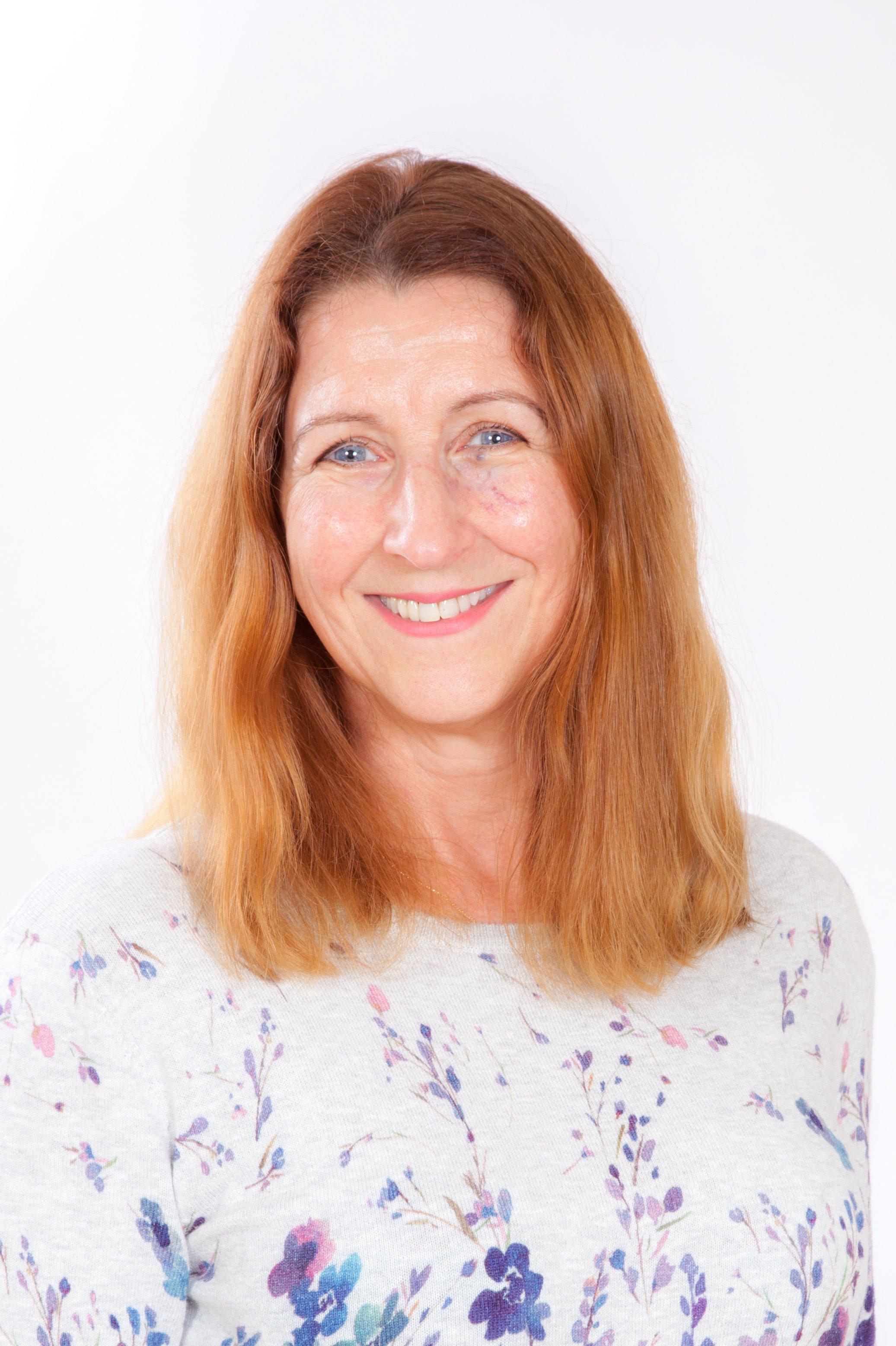 Fiona Caldecott