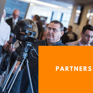 Find out about the Partners for the Chester Business Show by Hashtag Events