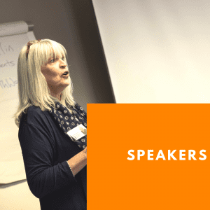 Find out about the Speakers for the Chester Business Show by Hashtag Events