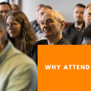Why Attend the Chester Business Show by Hashtag Events