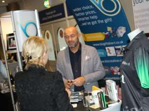 Hashtag Events Business Show